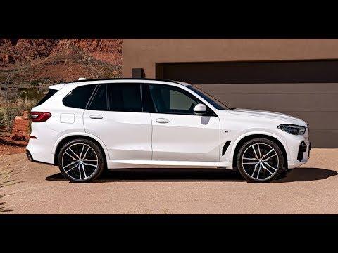 НОВЫЙ BMW X5 2019. Тест-драйв и обзор X5 G05