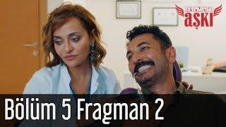 Meleklerin Aşkı 5. Bölüm 2. Fragman