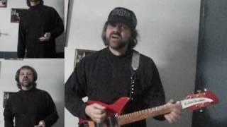 Soldier Of Love - Beatles Harmonies - By Rick - Rickenbacker 325/1996