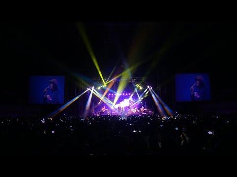 Letto - Layang-Layang Live at Romantic Tunes #5