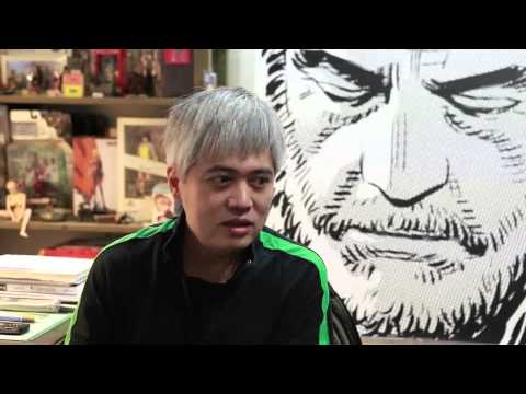 Vidéo de Sheng Chang