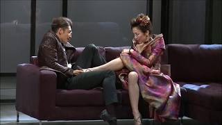 舞台『危険な関係』公開ゲネプロ玉木宏鈴木京香千葉雄大高橋惠子