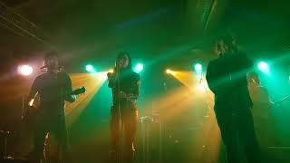 Mark Lanegan Hit the City live 2017
