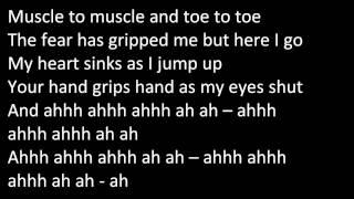 alt-J - Breezeblocks  - lyrics