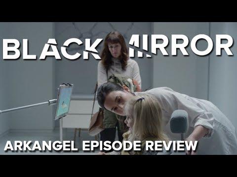 Arkangel - Episode Review || BLACK MIRROR