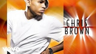 Chris Brown - Journey To South Africa