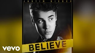 Justin Bieber - Die In Your Arms (Audio)