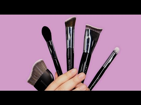 Pro Buffing Brush #70 by Sephora Collection #10