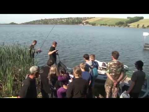 Ryby, rybky, rybičky – 16/2014, premiéra 1.8.2014