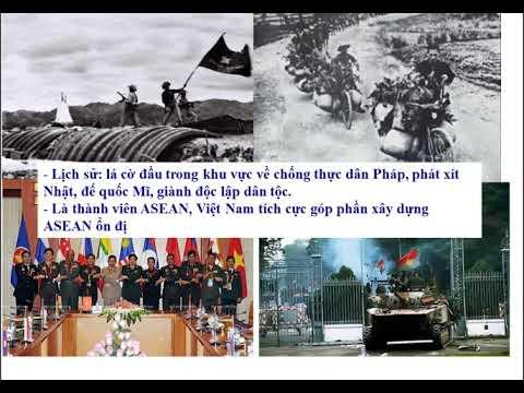 Địa lý 8: bài 22 - Việt Nam đất nước con người