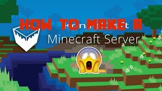 How To Make A Minecraft Server Using Hamachi Mac Under Minutes - Minecraft 1 7 10 server erstellen ohne hamachi