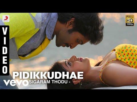 Sigaram Thodu - Pidikkudhae Video | Vikram Prabhu | D. Imman