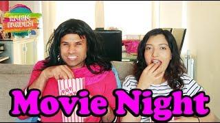 Movie Night   Rahim Pardesi