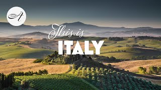 Introducing Italy