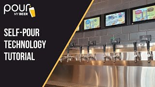 Tutorial Of Self-Serve Beer Technology For Owners
