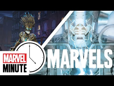 Marvels Podcast Announced and Ghost-Spider returns! | Marvel Minute