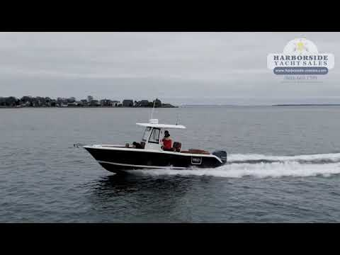 Sea Hunt Ultra 255 SE video