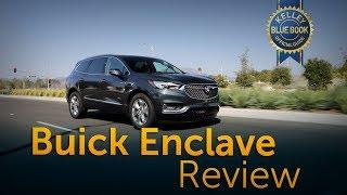 2019 Buick Enclave - Review & Road Test