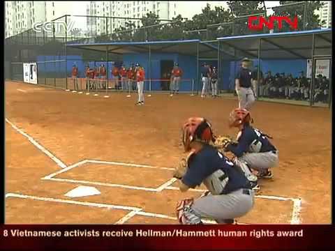 MLB的全球化策略 – 中國