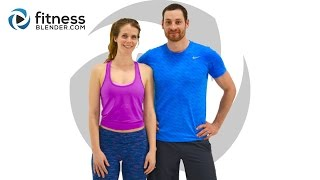 1000 Calorie Workout for 4 Million Subscribers! At Home Workout to Burn 1000 Calories
