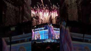 Taylor Swift - This is why we can't have nice things - reputation stadium tour, Dublin June 15, 2018