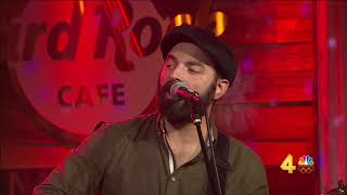 Drew & Ellie Holcomb   The Wine We Drink