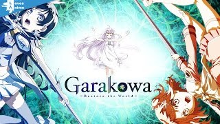 Opinions On: Garakowa Restore The World