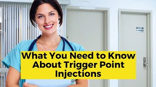 View the video What You Need to Know About Trigger Point Injections