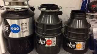 How to choose the right garbage disposal