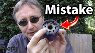 Top 4 Mistakes Car Owners Make (DIY Fails)