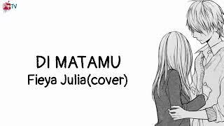 Dimatamu.fieya Julia(cover)