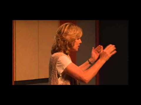 Sample video for Amy Myers Jaffe