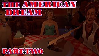 The American Dream [Part 2] Pistol Prom Night to Shotgun Sauciness (VR gameplay, no commentary)