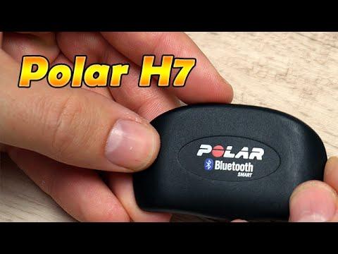 POLAR Herzfrequenz Sensor H7 + Problembehebung [Deutsch] 4K