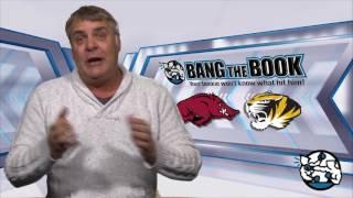 Betting Pick & Preview: Arkansas Razorbacks vs Missouri Tigers