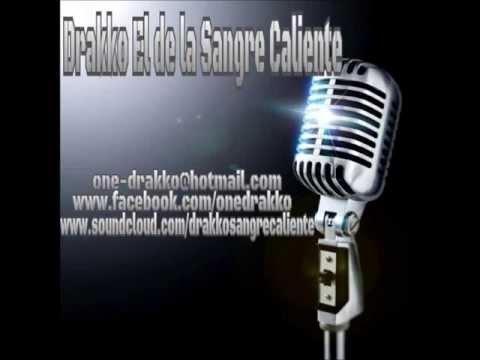 Reggaeton ----Drakko - Gata Dominguera