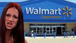 Cash Me Outside Girl Is Suing Walmart