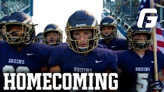 Homecoming 2019 | George Fox Athletics