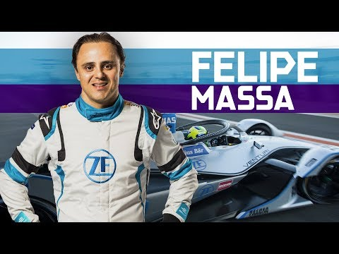 'I Hope My Targets Will Be Really High' - Driver Profile: Felipe Massa