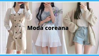Moda Coreana / Korean Fashion