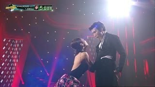【TVPP】FEI(Miss A) - Don't Cry For Me Argentina [Paso-doble] @ Dancing With The Stars