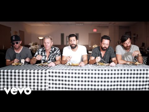 Old Dominion - My Heart Is a Bar