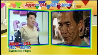 Juan For All, All For Juan Sugod Bahay | June 27, 2018