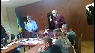 Облизбирком не отказал, но и не зарегистрировал кандидатов в депутаты Николаевского облсовета от ОПЗЖ