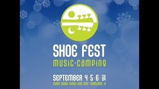 Old Shoe Live at Shoe-Fest Friday September 4th 2015 in Manteno, Illinois