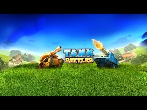 Video of Tank Battles