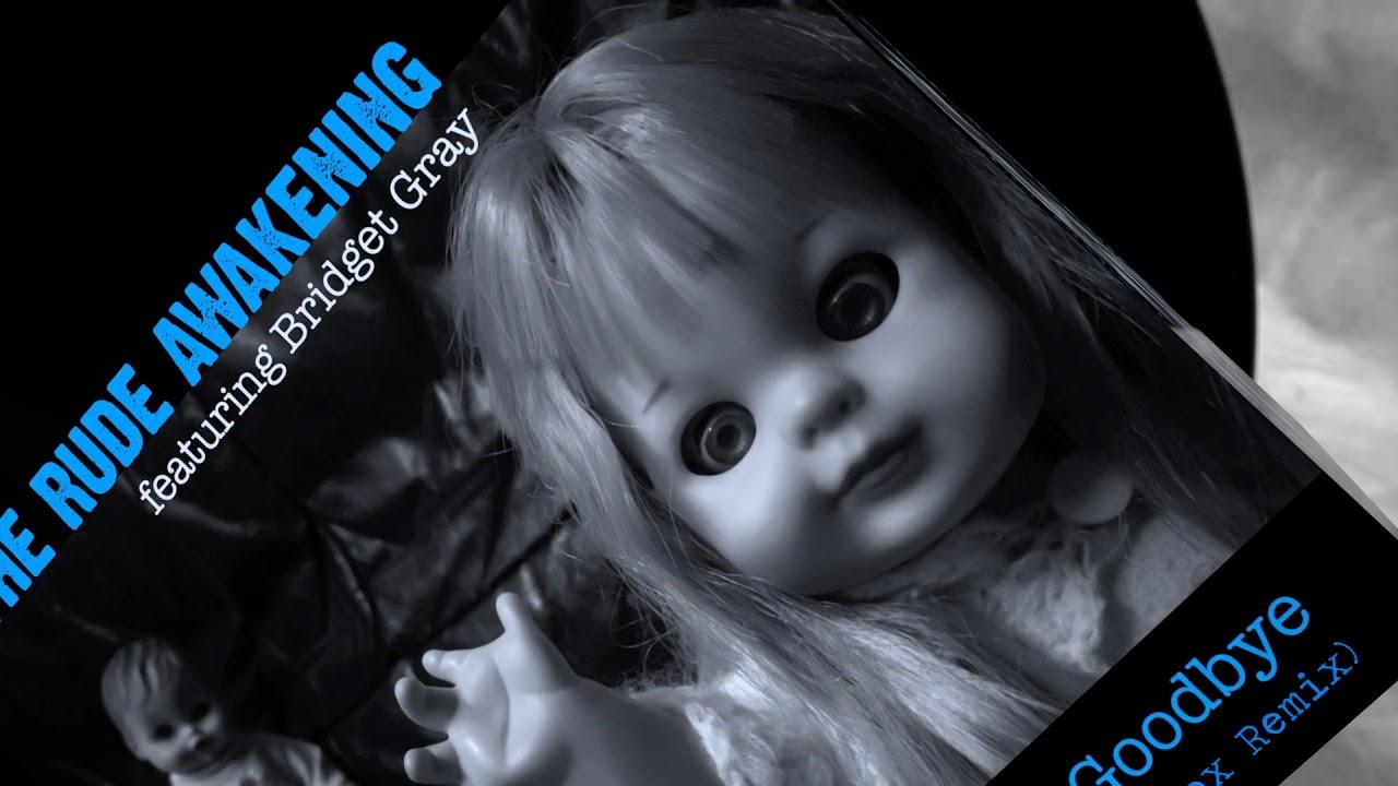 The Rude Awakening - To Say Goodbye (Parralox Remix)