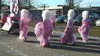 Carnavalsoptocht Elshout