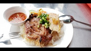 Color Man Buzz Eps 4: After Pho, Com Tam is another Vietnamese best food choice you have to try