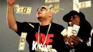 Fat Joe - I Can Do U (Produced by Cool and DRE).